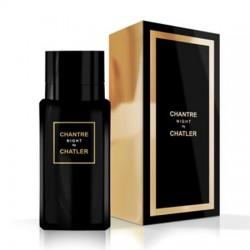 Chatler Chantre Night - Eau de Toilette para Mujer 100 ml