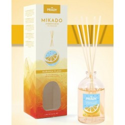 Mikado Naranja Flash - Ambientador 100ML Prady