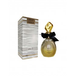 Deep Gold Woman Eau De Parfum 100 ML - Close 2