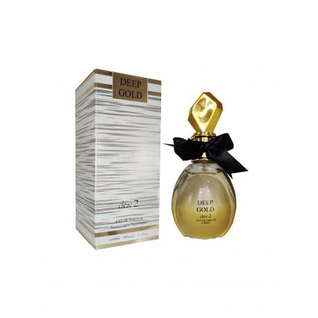 Deep Gold Woman Eau De Parfum 100 ML - Close 2