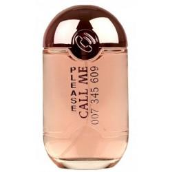 Please Call Me 007 345 609 Eau de parfum for women 100 ml - Real Time