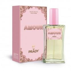 Prady nº 15 Amour Pour Femme Eau De Toilette Spray 100 ML