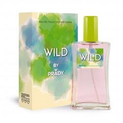 Prady nº 64 Wild Pour Femme Eau De Toilette Spray 100 ML