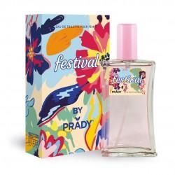 Prady nº 76 Festival Pour Femme Eau De Toilette Spray 100 ML