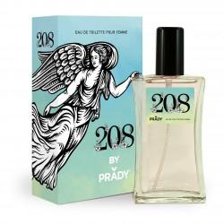 Prady nº 208 Pour Femme Eau De Toilette Spray 100 ML