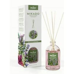 Mikado Wild Garden - Ambientador 100ML Prady