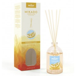 Mikado Naranja Flash - Ambientador 100ML Prady