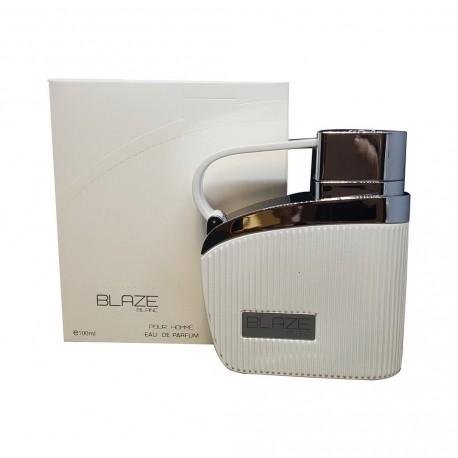Rich & Ruitz Blaze Blanc Eau de Parfum for Men 100 ML Spray
