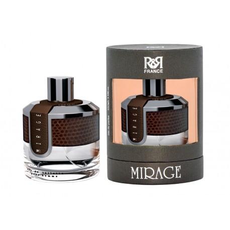 Rich & Ruitz Mirage Eau de Parfum for Men 100 ML Spray