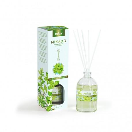 Mikado Orégano Ambientador 100ML Prady