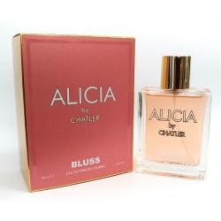 Chatler Alicia Pour Femme - Eau de Parfum para Mujer 100 ml