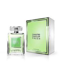 Chatler Chantre Fresh - Eau de Parfum para Mujer 100 ml