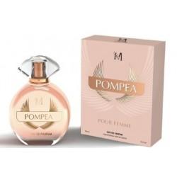 Pompea Eau De Parfum Pour Femme 100Ml - Montage Brands