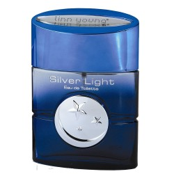 Silver Light for men