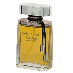 Sweet And Sour Carbon for men
