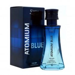 Atomium Blue pour Homme
