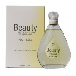 Beauty Eau de Toilette Spray 100 ml