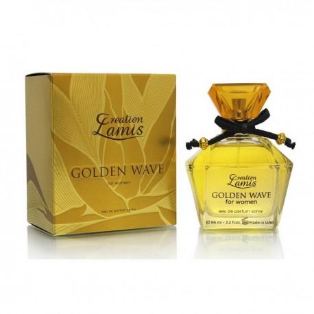 Golden Wave Femme