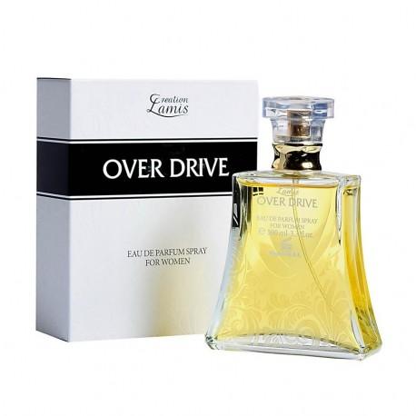 Over Drive pour Femme