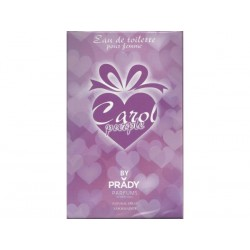 Carol Purple Eau De Toilette Spray 100 ML