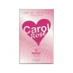 Carol Rose Eau De Toilette Spray 100 ML