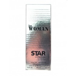 Star Be Woman