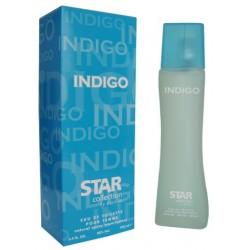 Star Indigo Women