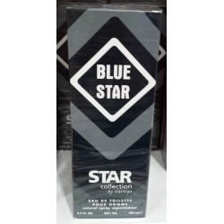 Star Blue Star Men