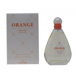 Orange Pour Elle Eau de Toilette Spray 100 ml