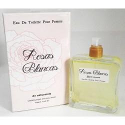 Rosas Blancas Pour Femme Eau De Toilette Spray 100 ML