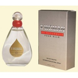 X Woman Eau de Toilette Spray 100 ml