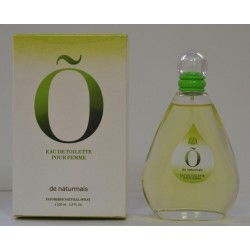 O De Naturmais Eau de Toilette Spray 100 ml
