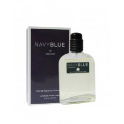 Navy Blue Eau de Toilette Spray 100 ml-Sin precinto