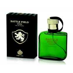 Battle Field Green Men