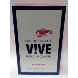 V!ve Pour Homme Eau de Toilette Spray de 100 ml