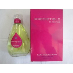 Irresistible de Mais Femme Eau De Toilette Spray 100 ML