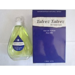 Talvez Talvez Femme Eau De Toilette Spray 100 ML