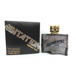 Agitation Edition Noir for men