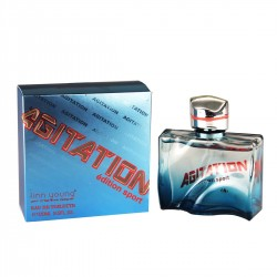 Agitation Edition Sport for men
