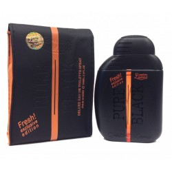 Pure Black Fresh pour Home 100 ml (DELUXE LIMITED EDITION)