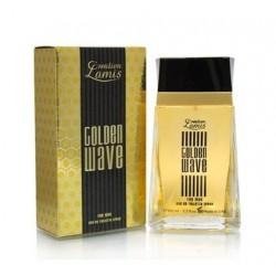 Golden Wave pour Homme
