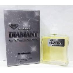 Diamant Est Éternel Pour Femme Eau De Toilette Spray 100 ML
