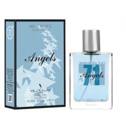 ANGELS Pour Homme Eau De Toilette Spray 100 ML