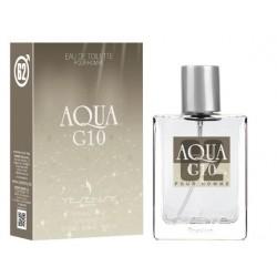 G10 AQUA Pour Homme Eau De Toilette Spray 100 ML