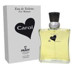 Carol Femme Eau De Toilette Spray 100 ML