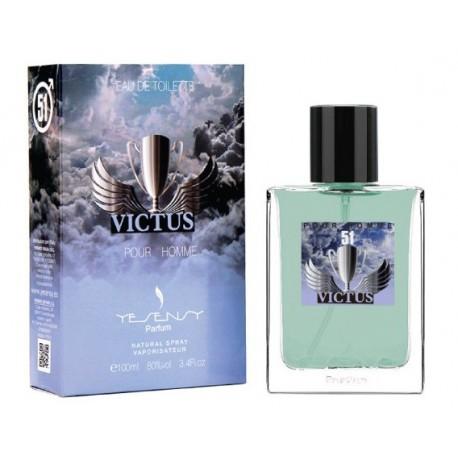 VICTUS Pour Homme Eau De Toilette Spray 100 ML