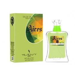 AIRES Pour Femme Eau De Toilette Spray 100 ML