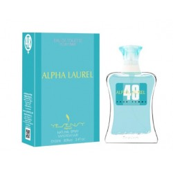 ALPHA LAUREL Pour Femme Eau De Toilette Spray 100 ML