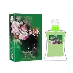 GARDEN Pour Femme Eau De Toilette Spray 100 ML