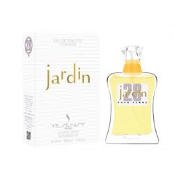 JARDIN Pour Femme Eau De Toilette Spray 100 ML